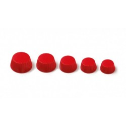 Chese 50x32 mm RED