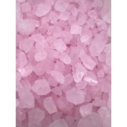 zahar colorat cristale mari