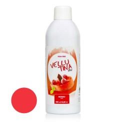 Spray cu efect de catifea, 400 ml - ROSU