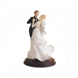 Statueta nunta 305014