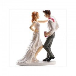 Statueta nunta 305018