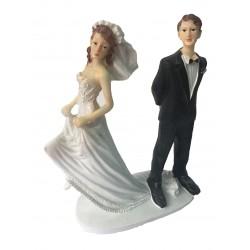 Statueta nunta 1332