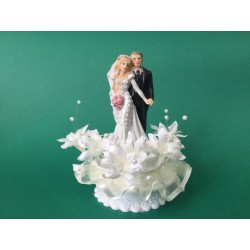 Statueta nunta 1266